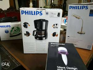 Philips unused coffee machine. call for quries