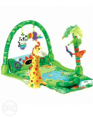 Play gym for new born baby