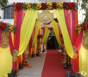 Wedding Decoration Services New Delhi