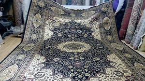 9*12 silk carpet