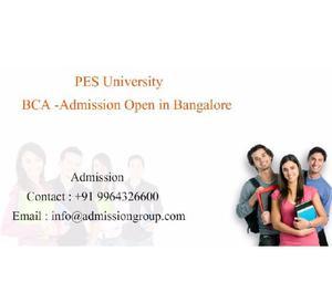 9964326600 > PES University B tech Admission Bangalore