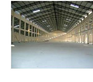 new shed 35000 sq.ft for rent in sector 83 noida