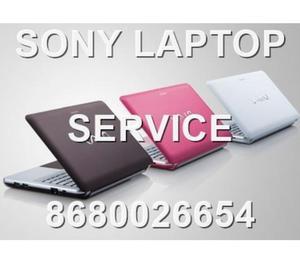 sony laptop service tambaram Chennai