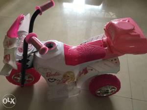 Battery Operated Scooter for kids Product