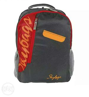 Brand new OG Skybags backpack for sale with 10