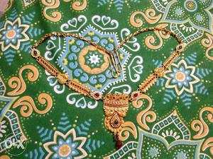 Bridal jewellery designer pieces