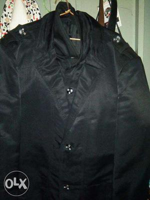 Coat for men New XL size