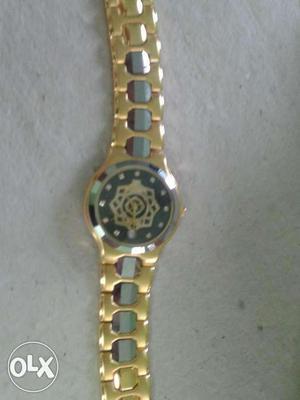 New Watch Swisros purchased from Dubai UAE