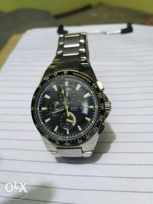 Want to sell my watch westar watch with Bill
