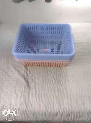 24 crates available 80rs per piece