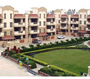 3 bhk flat for rent in ashiana greens indirapuram
