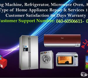 Godrej Washing Machine Service Repair Center Hyderabad Secun