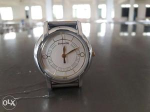 Its a brand New SONATA watch of /-..used for