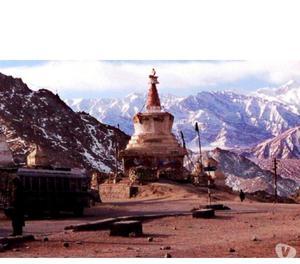Ladakh Calling Ladakh Ladakh Leh Ladakh 6Nights 7Days H New