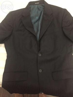 Park avenue suit