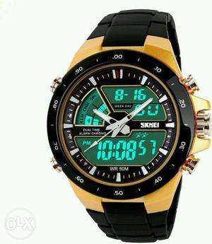 Skmei brand new watch