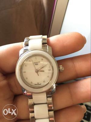 Tissot watch, in excellent working condition