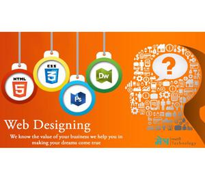 Website Designing & Web Development Company in India