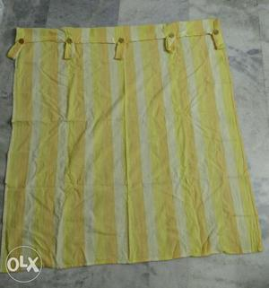 Curtains for Windows (set of 6 pieces)