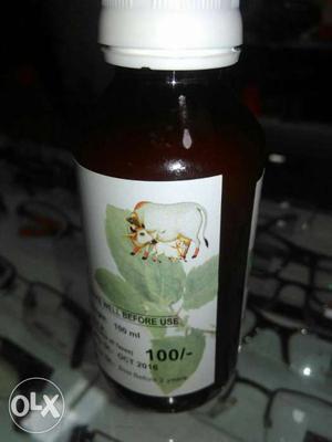 Jain ayurvedic tulsi ark for cold & cough