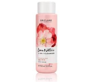 Love Nature 2-in-1 Cleanser Wild Rose Chennai