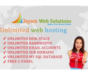 Web Hosting Company In Chennai | Web Hosting In Chennai