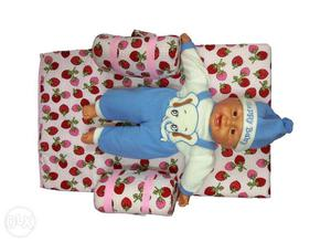 Hoopa Anti Roll Bed, for Newborns up to 2 Years. price