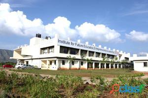 PGDM Admission Open for 2017 19 (Lonavala, India)