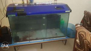 Fish Tank For Sale In Mira Road
