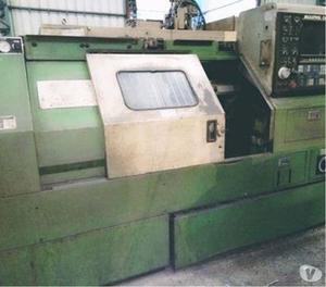 Second hand used CNC Machine Lathe Turning Center Mazak