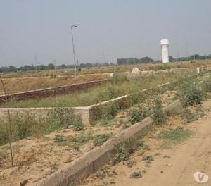 250 Sq Yards plot in sector 123 Sunny enclave