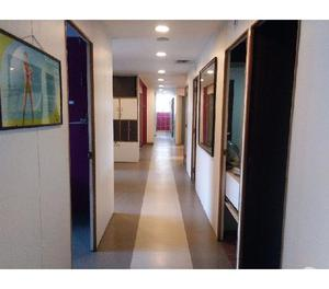 Commercial office space rent at prime Location Koramangala