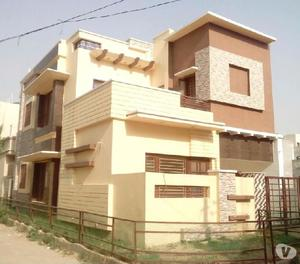 Corner 3BHK House in New Sunny enclave Mohali