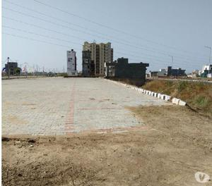 138 Sq Yards Residential Plot At Sector 124 Mohali