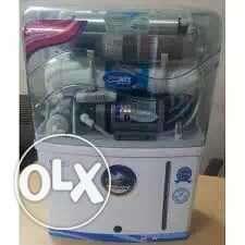 Box pack aquafresh ro water purifiers UV
