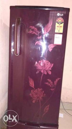 Lg Direct Cool 190 L Refrigerator 5 Star Rating Posot Class