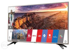 Lg 32LH602D smart tv at best price ever