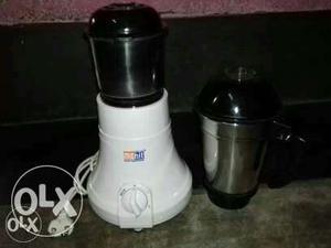 Mixer grinder new unused