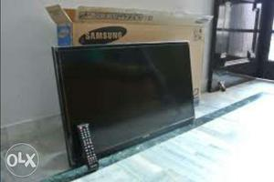 Samsung 32inc Led Full Box Packing With 1year