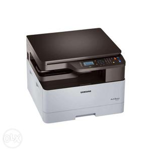 Samsung copier machine K