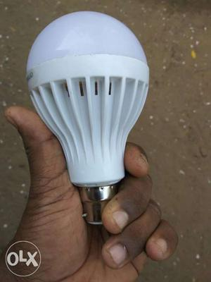 White LED lights available