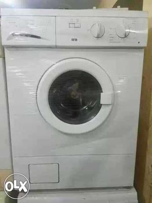 White ifb 6kg Front Load Washing Machine