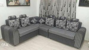 Comfortable sofa for sale in trichy. rate is