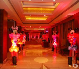 Birthday Party Planner In Ghaziabad Ghaziabad