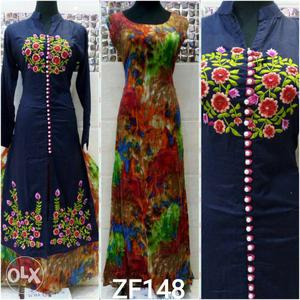 Brand new kurti with inner size XL
