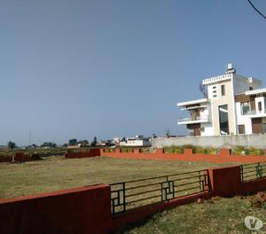 150 Sq Yards Plot At Sector 124 Sunny Enclave Mohali