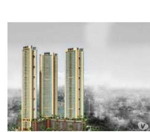 2bhk flat for rent in Grandeur Thakur complex kandivali