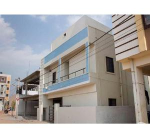 Rent a fully furnished flat on sharing for boys in kondapur