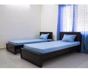 Rent a furnished flat on sharing for boys in gachibowli