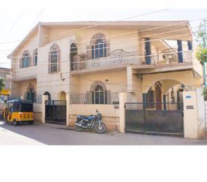 Rent a furnished flat on sharing for boys in rasoolpura